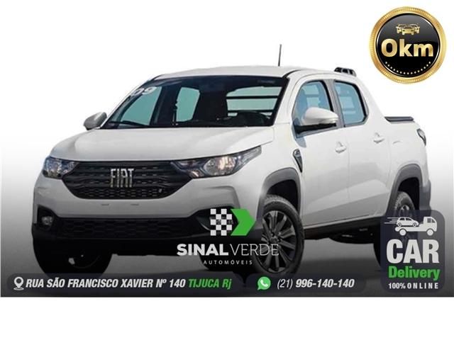FIAT STRADA 1.3 FIREFLY FLEX VOLCANO CD MANUAL