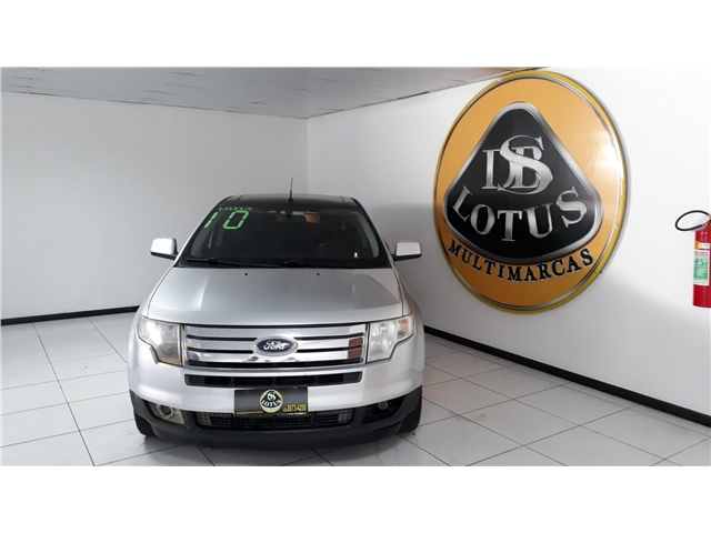 FORD EDGE 3.5 LIMITED AWD V6 24V GASOLINA 4P AUTOMÁTICO