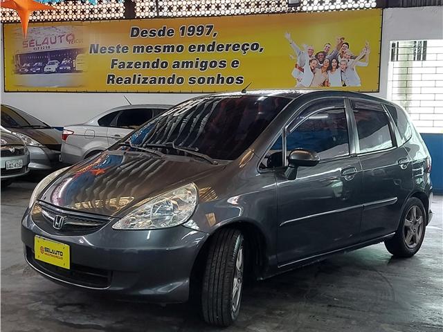 HONDA FIT 1.4 LX 8V GASOLINA 4P AUTOMÁTICO