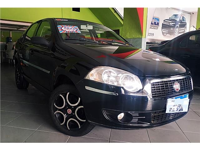 FIAT SIENA 1.6 MPI ESSENCE 16V FLEX 4P AUTOMATIZADO