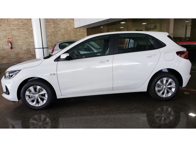CHEVROLET ONIX 1.0 FLEX PLUS MANUAL