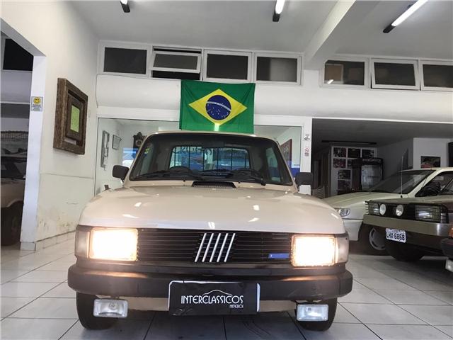 FIAT 147 1.3 FIORINO PICK-UP 8V GASOLINA 2P MANUAL