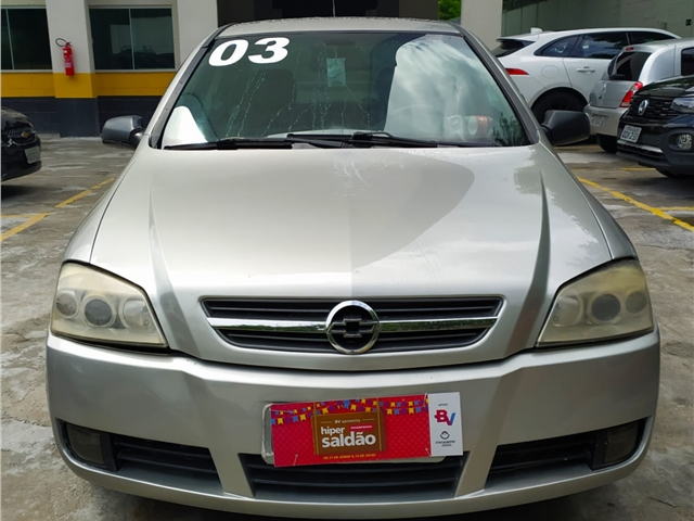 CHEVROLET ASTRA 2.0 MPFI 8V GASOLINA 2P MANUAL