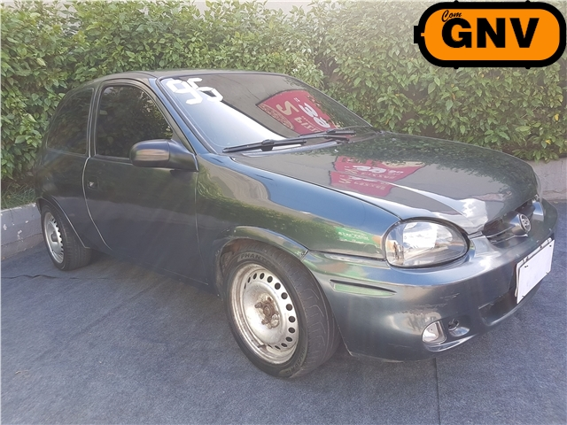 CHEVROLET CORSA 1.0 EFI WIND 8V GASOLINA 2P MANUAL